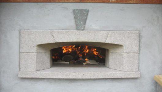 ovenfiring